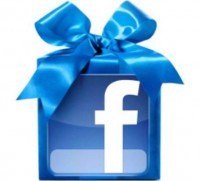 facebook gifts Logo