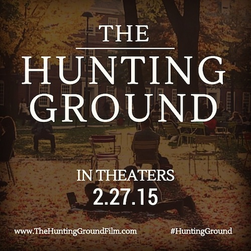 "the Big Ground"" Hunting to  ""The Campus Brings Assaults"