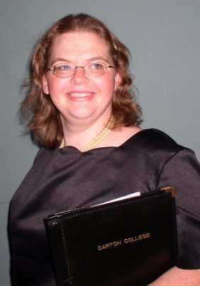 Megan Molargik