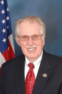 Congressman Roscoe Bartlett (R-MD)