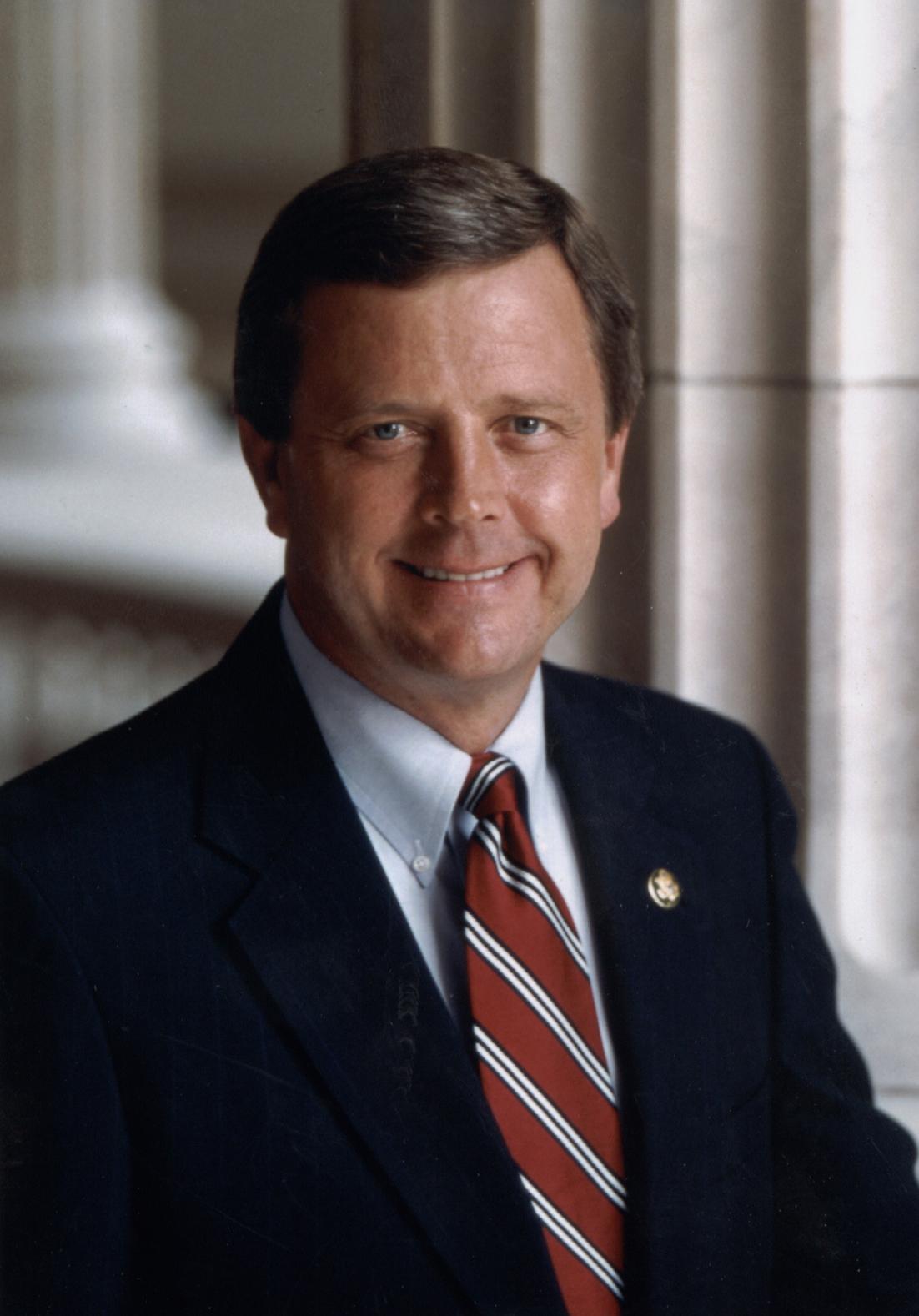 Congressman Latham