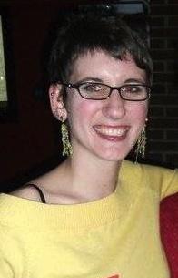 Katie Franklin