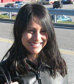 Katharine Coriano