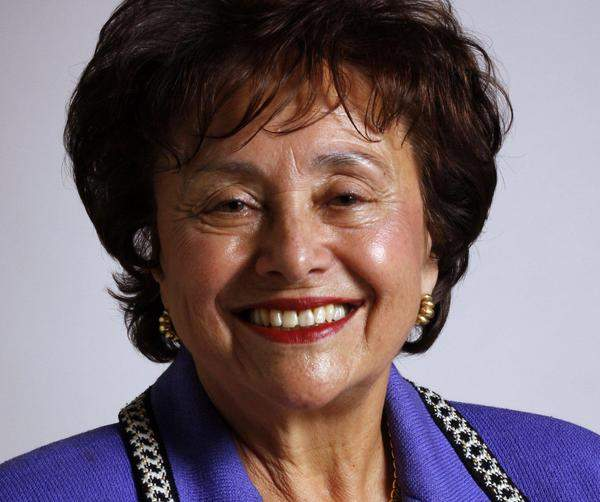 Congresswoman Nita Lowey
