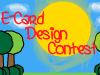 e-card design contest