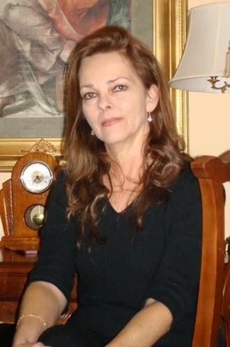 Elise McGhee