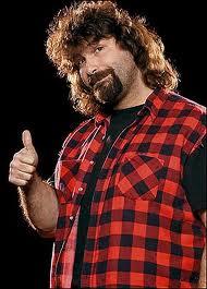 #Mick Foley