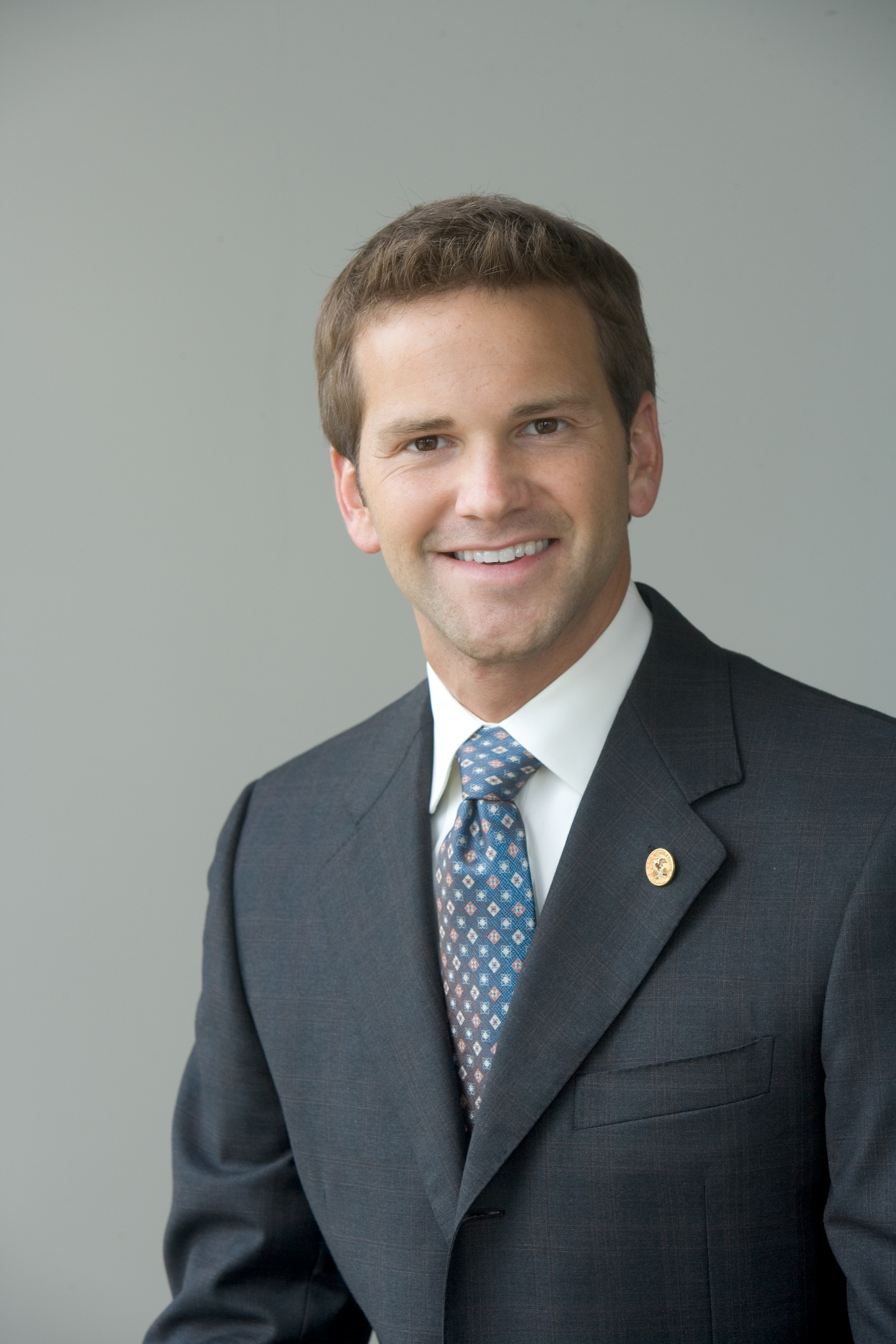 Congressman Schock