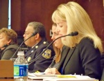 Crime and Drug Subcommittee