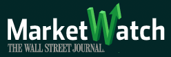Market Watch Wall Street Journal logo