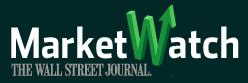 wall street journal market watch