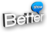 the better show logo