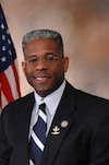 Rep. Allan West