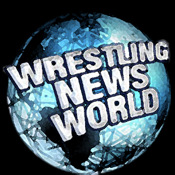 wrestling news world logo