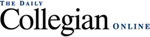 daily collegian logo