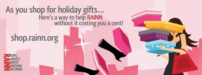 shop for rainn