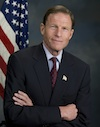 Rep Richard Blumenthal