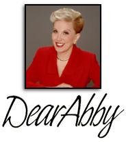 Dear Abby logo