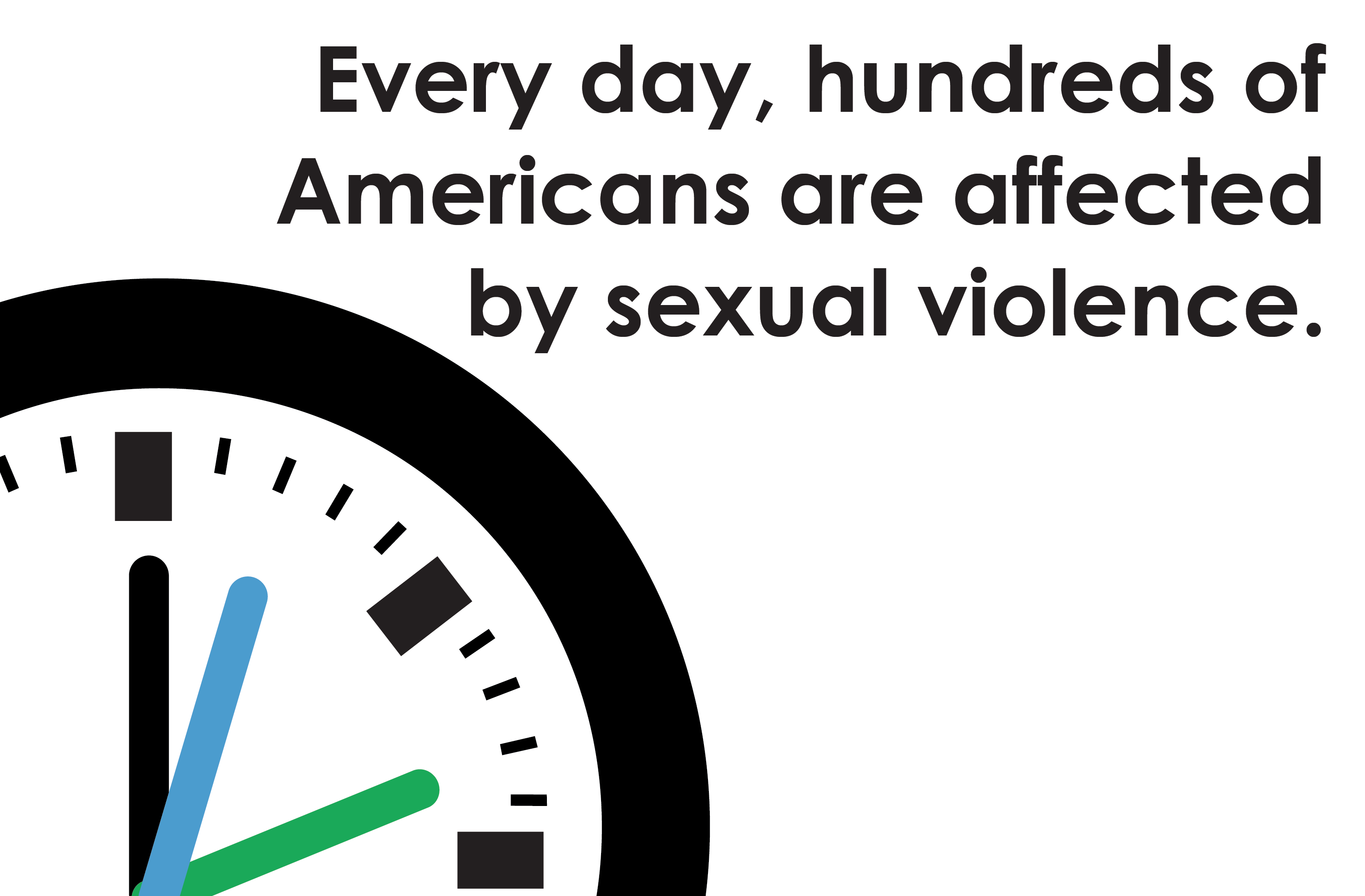 Sexual harassment facts and information