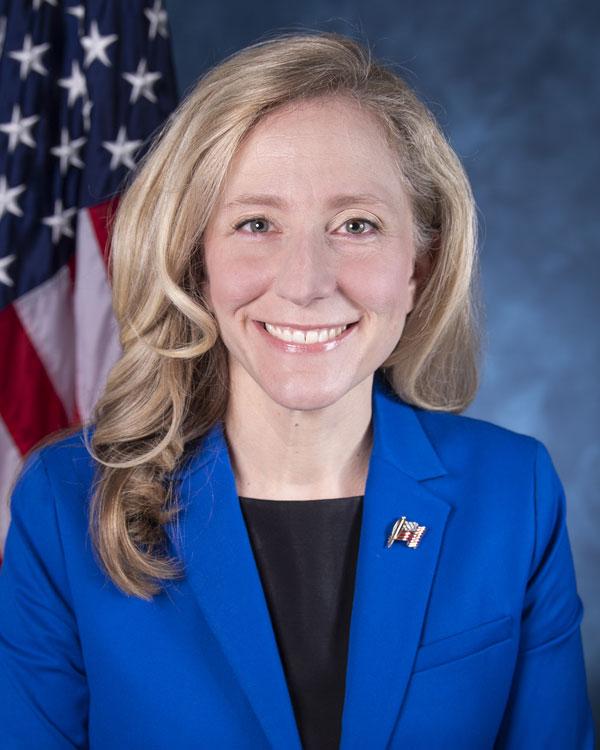 Rep. Abigail Spanberger
